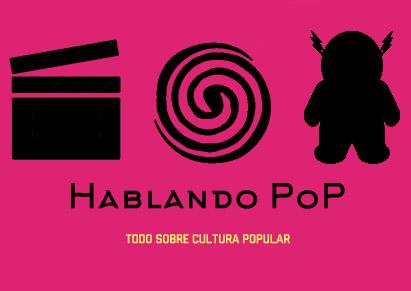 Logo Hablando PoP